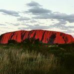 Uluru (Reload)