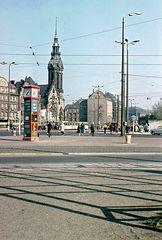 um 1966 Leipzig