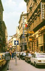 um 1976 Budapest 11