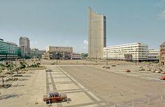 um 1982 Leipzig