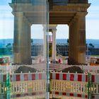 Umbau Rotes Palais