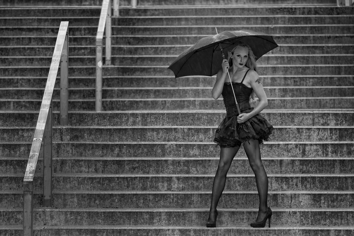 Umbrellatime