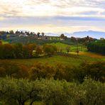 Umbria...terra di pace