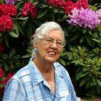 Trauer um Nana Ellen
