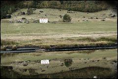 Umgebung Núpsstaður