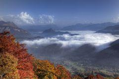 Un air d'automne ...
