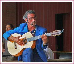 Un Air de Flamenco..