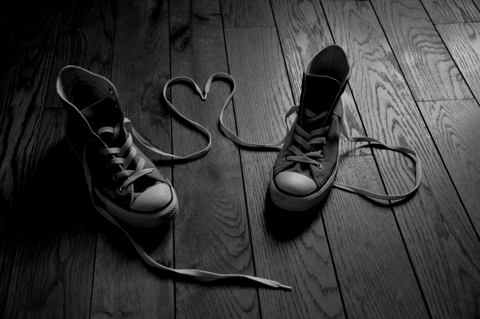 Un amour entre-lacés