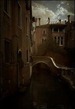 un angolo di venezia un po' nascosto