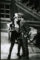 Un Bacio...passione ed ossessione