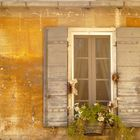 Un balcon de Provence