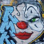 Un bel ritratto dei graffitari