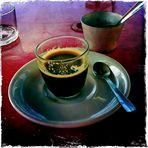 un café, por favor !