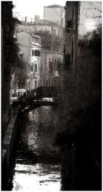 un carboncino veneziano