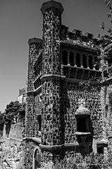 Un castello dimenticato