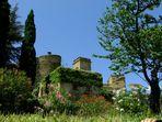 Un château au soleil