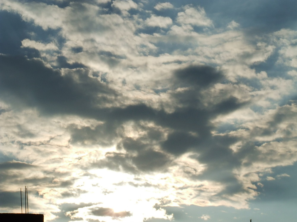 un cielo mas
