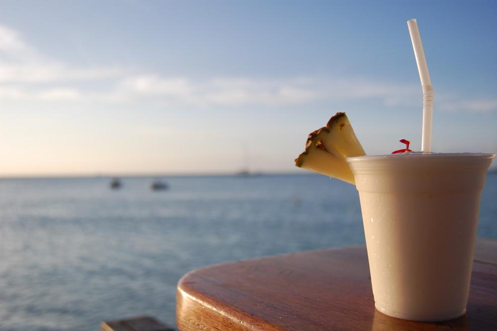 Un cocktail di mare............