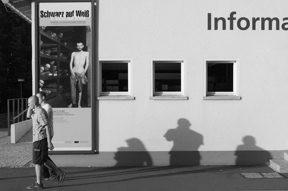 Un dimanche à Buchenwald 1