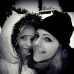 Un dimanche à la neige