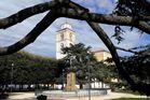 Un Duomo in collina - Fermo FM -