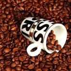 Un Espresso por favor