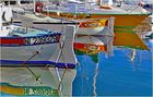 un festival de couleurs au  vieux port .....
