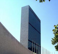 UN Gebäude