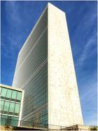 UN-Hauptquartier