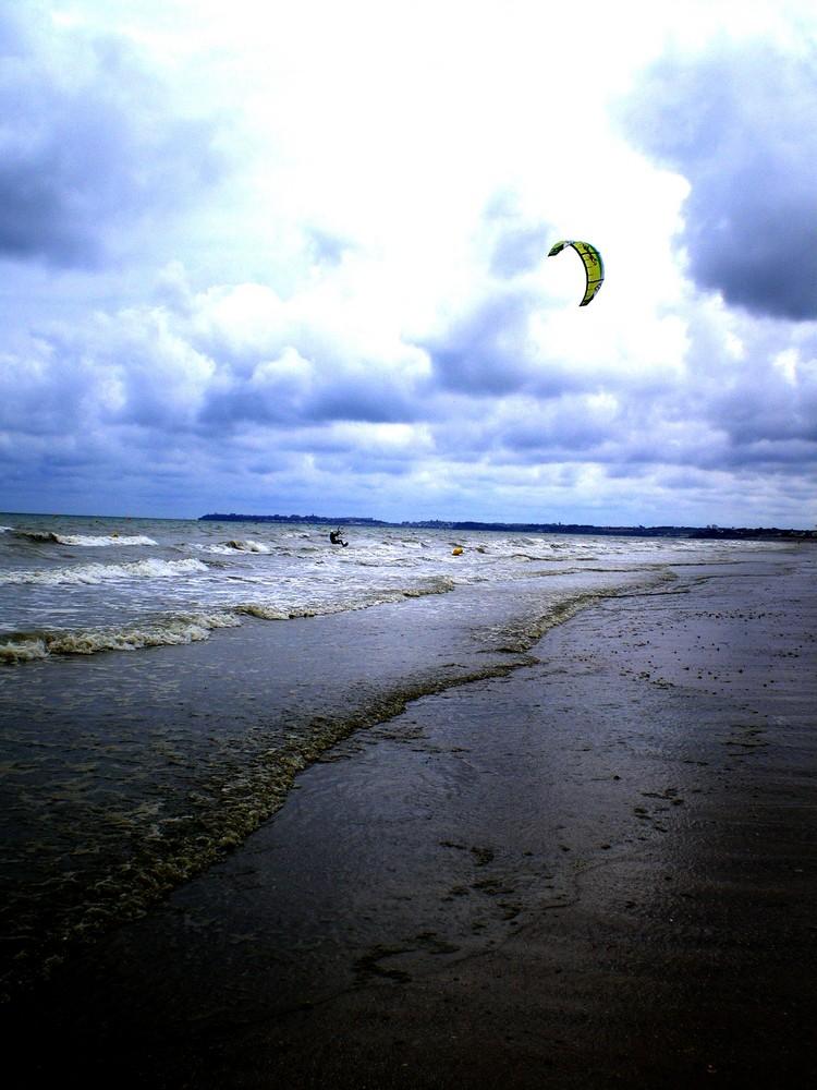 Un Jour, à la mer ...