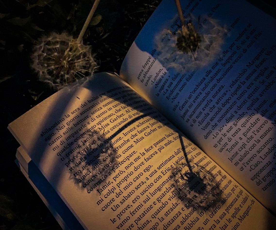 Un libro per te è ...