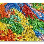 Un mare di colori