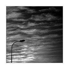 Un mare di nubi