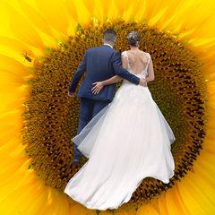 Un mariage au soleil