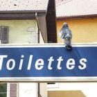 un momento di privacy, s'il vous plait!!!!
