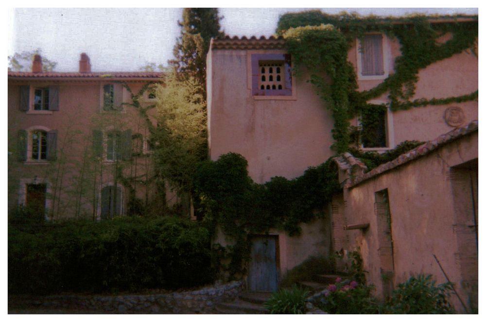 un monastère