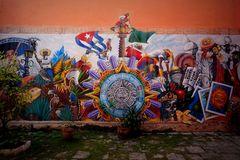 Un pan d'histoire cubaine