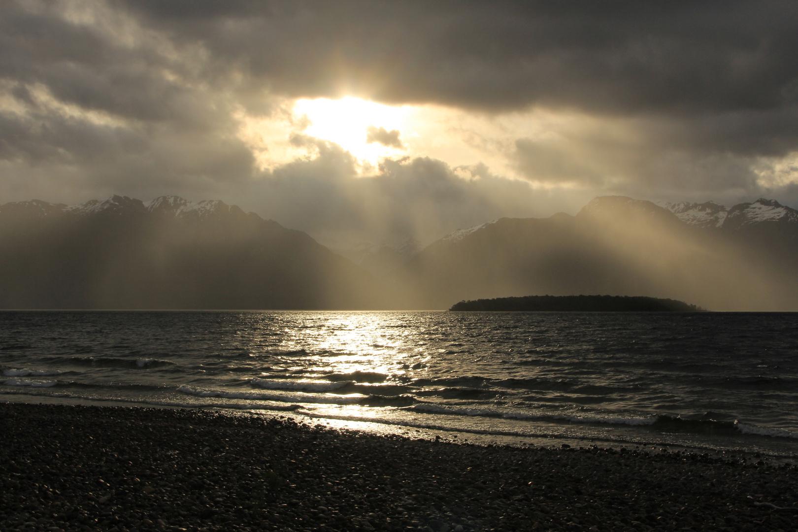 Un Pedacito De Sol Imagen Foto Australia Oceania New Zealand