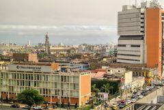 Un petit bout de Lima