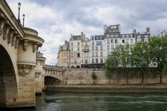 Un petit bout de Paris