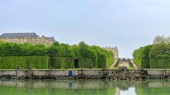 Un petit bout de Versailles