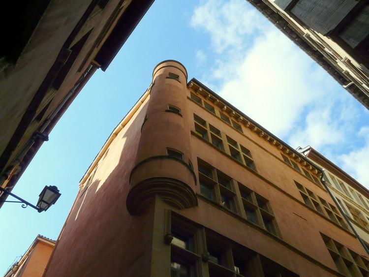 un petit coin du vieux Lyon