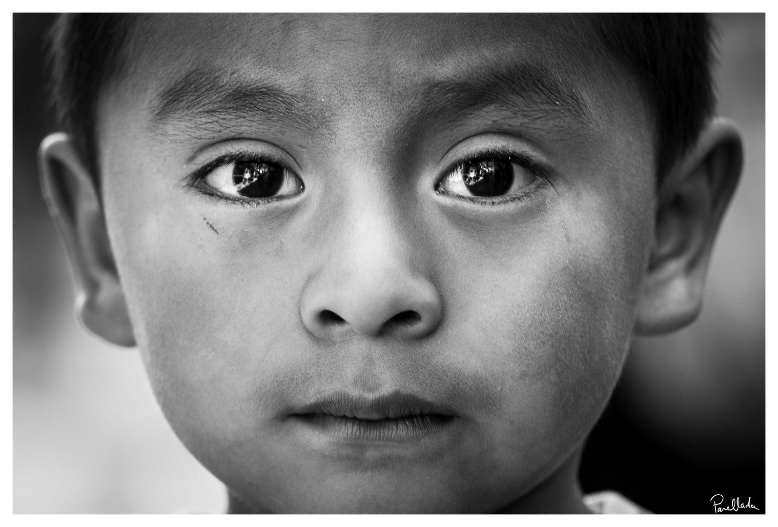 Un petit prince - Chiapas, Mexique (2017)