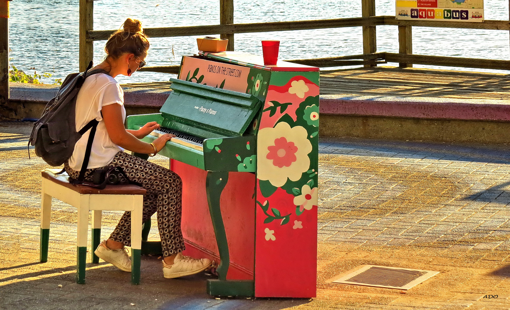 un piano pour tout le monde