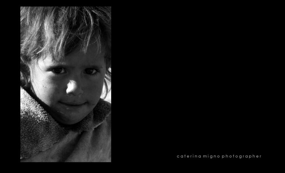 Un piccolo a Petra...