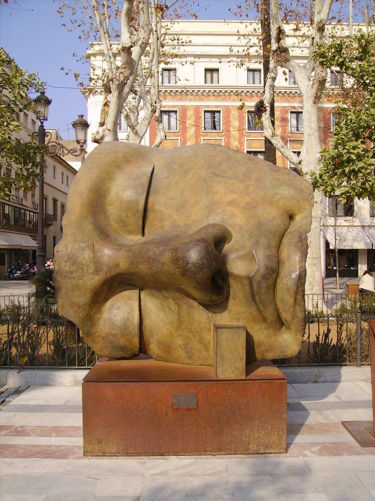 Un polaco en Sevilla