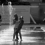 un pomeriggio alla fontana 1