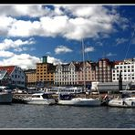 Un porto in città