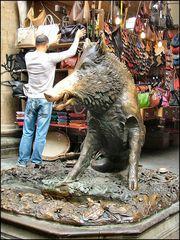 Un posto con tradizione a Firenze