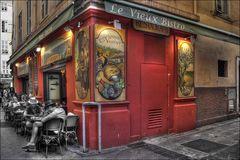 Un pt'it coucou de Nice